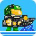 战斗像素机器人2