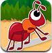 蚂蚁快跑关卡全开版
