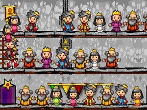 城堡派对中文版