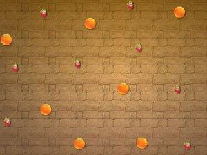吸走水果们