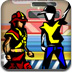 城市救火英雄