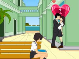 高中生的约会
