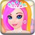 漂亮的彩虹公主