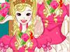 公主的彩色衣橱