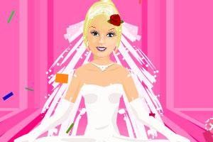 芭比娃娃的婚礼2