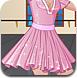 设计芭蕾舞裙