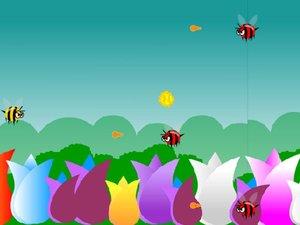 蜜蜂的报复