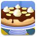 烹饪香蕉蛋糕