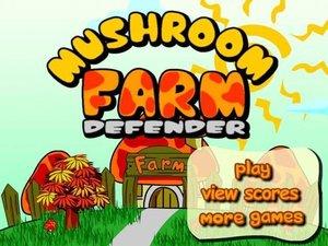 蘑菇守城2