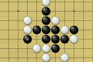 奥维五子棋