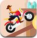 玩具总动员障碍摩托