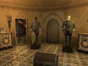 逃出神秘潜意识房间2