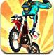 超级特技摩托车