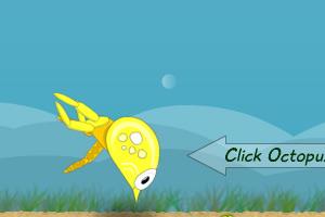 飞翔的章鱼哥变态版