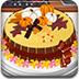 感恩节甜品蛋糕