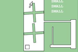 简单的鼠标游戏3