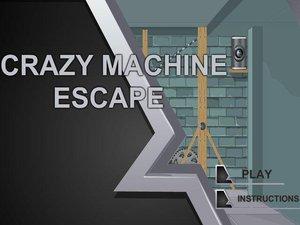 疯狂机器房