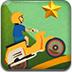 摩托技巧竞速赛