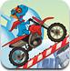 小恐龙骑摩托