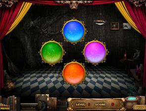 魔法记忆球