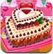 充满爱意的蛋糕