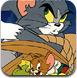 猫和老鼠历险拼图