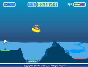 外星人海底寻宝