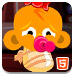 逗小猴开心系列125