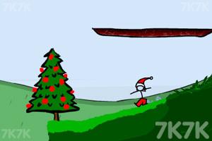 小人冒险圣诞版